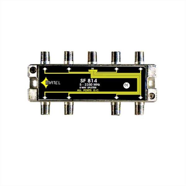 diakladotis-spliter-8-exodon-Matel-SF-814